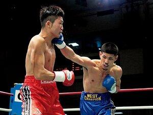 若手ボクサーが続々台頭。沖縄ブームの復活なるか。~20年以上世界王者が出ていない土地で、何が?~