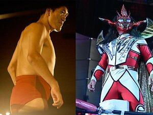 ライガー、WWE殿堂入りの理由とは。かつて馬場とカブキは辞退した!?