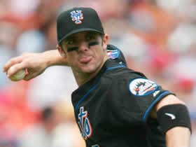 メッツの未来を背負う三塁手ライトは21歳。