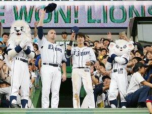 西武打線、盗塁王帰還で完成形に!金子侑司&源田壮亮、魅惑の1・2番。