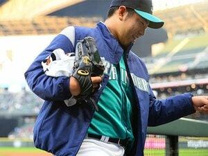 菊池雄星が考える「僕の役割」。 メジャーで手に入れた新しい野球観。