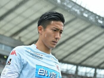 都倉賢がミシャサッカーに適応中。「3位の自信と誇りを胸にピッチへ」<Number Web> photograph by J.LEAGUE
