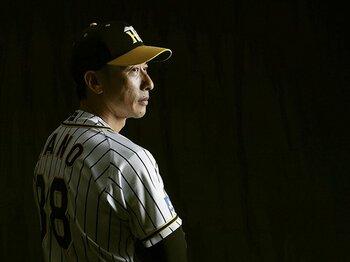 藪恵壹が占う、阪神の2019年。「守って優勝した歴史はない」<Number Web> photograph by Kyodo News