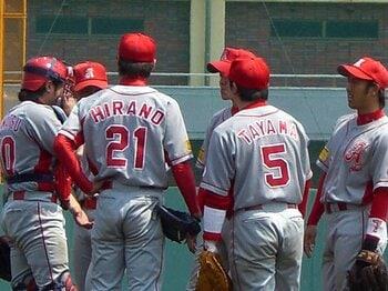 スカウトの隠し玉も登場する、全日本クラブ野球選手権の魅力。<Number Web> photograph by ALL ASHIKAGA CLUB