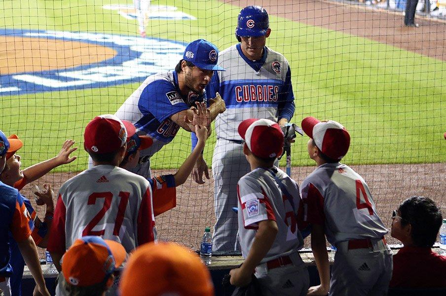 野球人口の急減が日米で進行中。MLBは対策に本気、では日本は?<Number Web> photograph by Getty Images