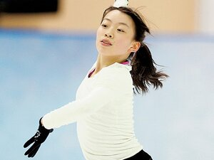 天才少女・紀平梨花が挑む究極技「3回転半+3回転」。~日本人4人目のギネス候補者現る~
