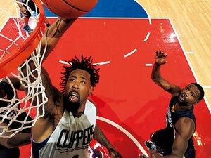 NBAに場違いな19歳が、クリッパーズで化けた理由。~ラリー・バードに「NBAは無理」と思われたジョーダン~