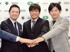新選手会長に宮里優作が就いた意味。男子ゴルフ界、逆襲は「現場」から?