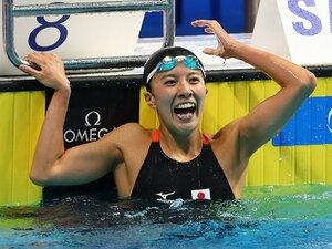 """世界水泳、金メダルなしの危機感。平井コーチの打開策は""""部活""""!?"""