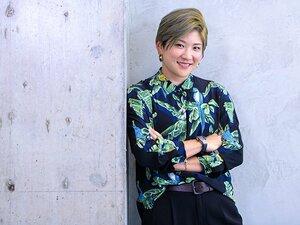 プロゴルファー・成田美寿々がYouTubeチャンネルを開設した理由。