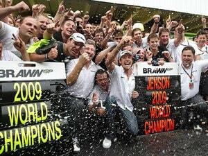 F1幻のホンダvs.トヨタの優勝争い。撤退がなければ実現した夢の時間。