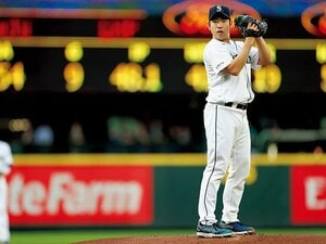 「苦い経験を必ずプラスに」菊池雄星を支える前向きな姿勢。~大谷に浴びた本塁打も経験に~