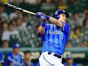 筒香嘉智の打点と本塁打を調べる。「自分で決める」意識こそが大敵?