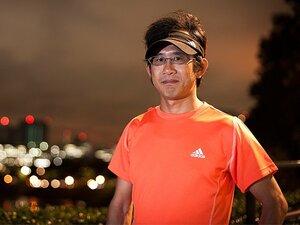 <マラソン> 100キロマラソン世界記録保持者・砂田貴裕さんに42.195キロの走り方を聞いた。