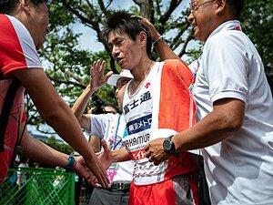 中村匠吾は「天性の夏ランナー」。MGC優勝を導いた1年前の完璧な準備。