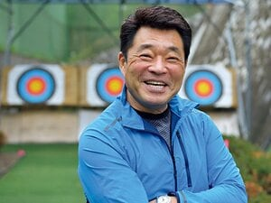 山本博「僕だったら、これまでにない五輪の形をアピールする」~58歳の現役アスリート~
