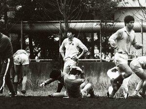 慶應義塾大学「友情よりも日本一」~1985年・中野忠幸~<ラグビー名門大学の流儀>