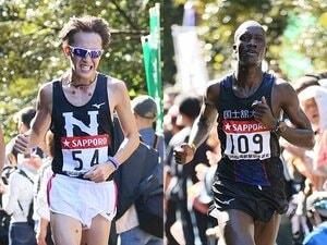 強力ルーキーの初陣に期待の日本大学。国士舘大学は留学生の快走で流れを作る。