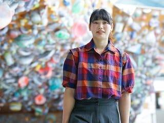 「SHISEIDO presents 才色健美 with Number」最新コラム(大場美和選手)公開中!