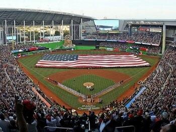 新制度の導入と新興球団の躍進。~MLBの勢力図はどう変わる?~<Number Web> photograph by Getty Images