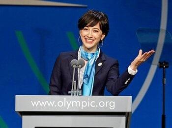 東京五輪ではプラスαのサービスを!顧客満足度を上げる「おもてなし」。<Number Web> photograph by AP/AFLO