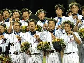 【ドリーム・チーム史上最大の挑戦】 ドリームチームの面目を保った銅メダル。
