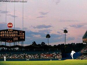 <ドジャースと日本人投手>LAの風に乗ったピッチャーたち。