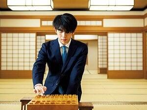 藤井聡太「18歳の大志」~証言で振り返る1年~