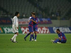 令和に語り継ぐ、J平成名勝負(7)~2006年第30節:FC東京vs.川崎~