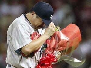 球場の食堂で目撃した山本昌の気遣い。32年の現役生活を支えた実直な姿勢。