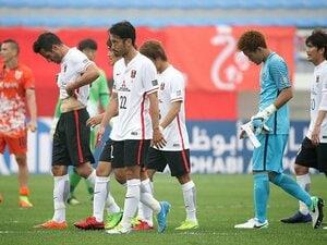 広州と済州で見たJリーグ勢の敗戦。鹿島&浦和、完封負けの共通点は?