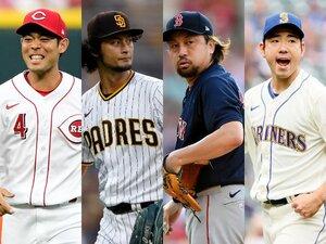 最初は野茂英雄、大魔神や新庄も…「ワイルドカード」でプレーオフ進出、最もインパクトを残した日本人選手は誰?