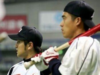 【ドリーム・チーム史上最大の挑戦】 プロ野球が国際基準に晒される時。<Number Web> photograph by Hideki Sugiyama