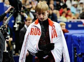 プルシェンコの連覇を妨害した!?米国人ジャッジ、疑惑のEメール。~五輪でのロビー活動の真実~<Number Web> photograph by Takuya Sugiyama/JMPA