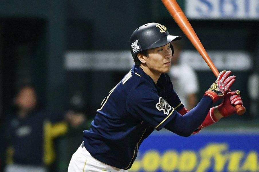 安達了一「引退まで覚悟していた」オリ遊撃手は難病といかに戦ったか。<Number Web> photograph by Kyodo News