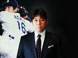 メジャー初登板から20年、野茂英雄が後悔していること。