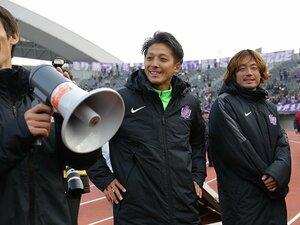 ボールボーイ事件、頷く大杉漣さん。馬渡和彰、徳島での後悔を胸にJ1へ。