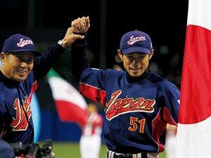 <Dear Ichiro> 王貞治「それがスポーツの厳しさなんだ」