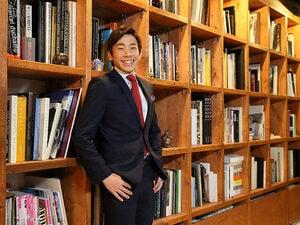 「40歳になっても4回転を飛びたい」織田信成に宿るフィギュアスケート愛。