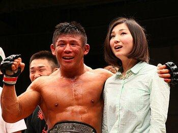 5大タイトルマッチに分かれた明暗。DEEPという戦場はなぜ過酷なのか。<Number Web> photograph by Susumu Nagao