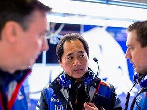 F1ホンダ新体制は正念場の4年目。「働き方を変えていかないと……」