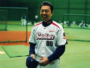 <ヤクルト新監督の野球哲学> 小川淳司 「燕を甦らせた男の眼力と深謀遠慮」