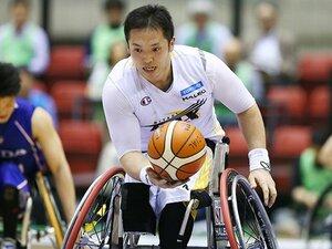 「日本独自の強さ」で目指す高み。車椅子バスケ代表、リオでの挑戦。