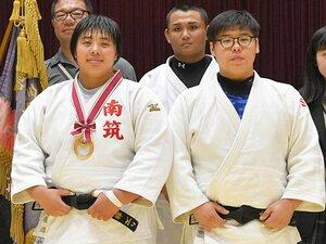 女子柔道界の超新星、17歳・素根輝。兄との二人三脚で全日本を初優勝。