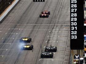 閑寂としたレース、これはF1と呼べない。