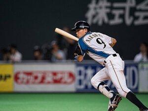 粘って粘って強大な敵に立ち向かえ!日本ハム・中島卓也が醸す野球ロマン。
