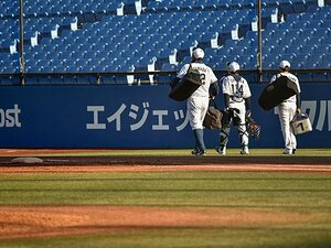 【トライアウト】身重の妻のため投げた23歳、2度目戦力外の松坂世代、兄・由規の「諦めるな」 引退瀬戸際の男達