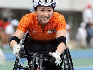 リオ五輪候補や、今井メロの弟が。 パラ陸上で再び夢を追いかけて。