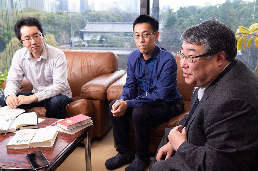 スポーツの使う言葉、使わない言葉。毎日新聞校閲センターはこう考える。<Number Web> photograph by Tomosuke Imai