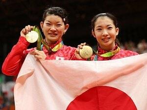 タカマツが「金」を意識した瞬間。バド女子ダブルスの系譜は東京へ。